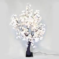 ΔΕΝΤΡΟ ΠΛΑΤΑΝΟΣ, 480 ΘΕΡΜΑ ΛΕΥΚΑ LED, 2Μ, IP44.