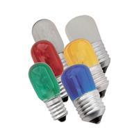 ΛAMΠA NYΚTOΣ LED 1.5W E14  ΚΙΤΡΙΝΗ 220-240V