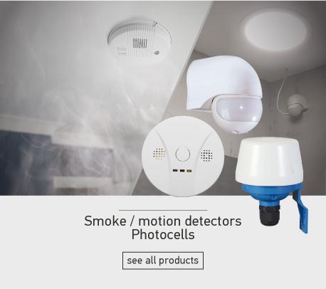 Detectors / Photocells