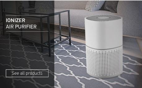 Ionizer/Air Purifier