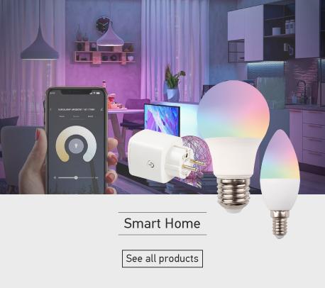 Smart home-en