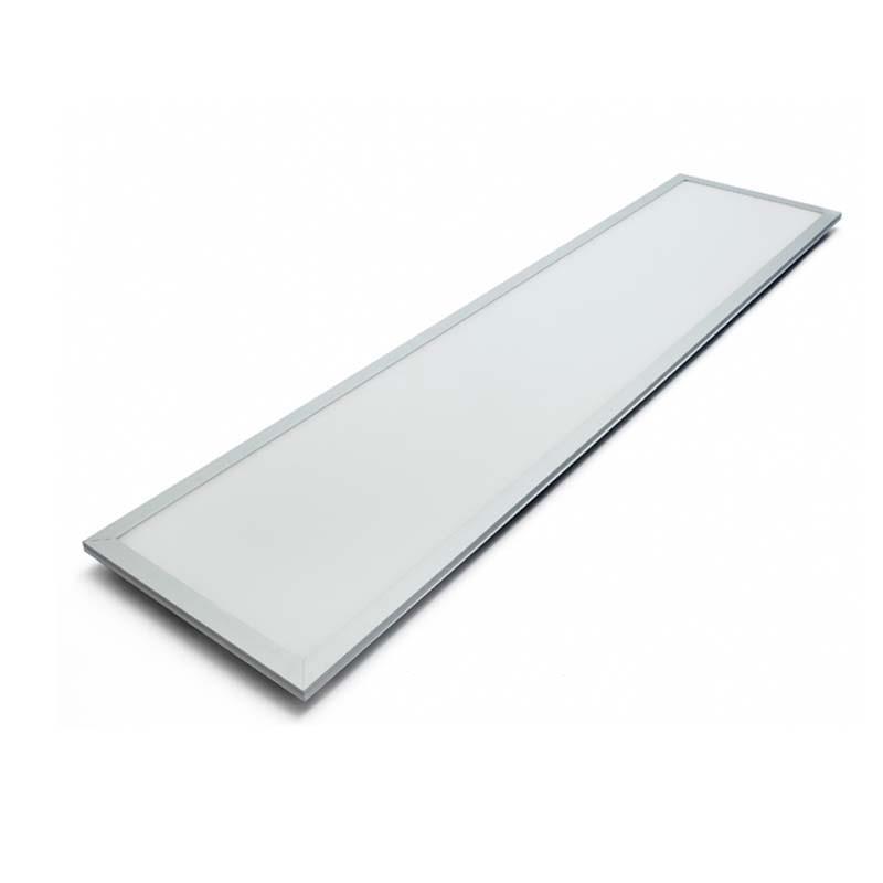 panel led 120x30 40w 6500 220 240v ac. Black Bedroom Furniture Sets. Home Design Ideas