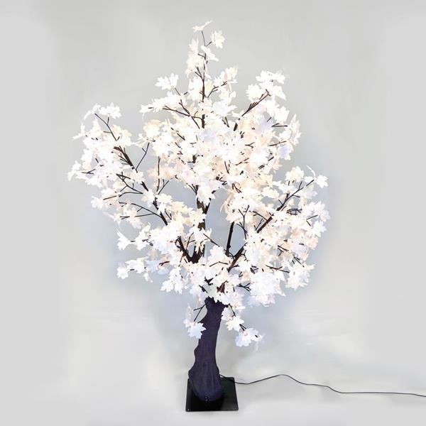 PLATANOS TREE, 480 WHITE WHITE LED, 2M, IP44.