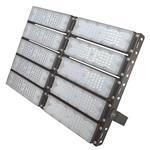 ΠΡΟΒΟΛΕΑΣ LED SMD 10Χ50/500W AC100-240V ΜΑΥΡΟΣ IP65 4000K PLUS
