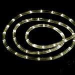 ΦΩΤΟΣΩΛΗΝΑΣ LED, ΜΟΝ/ΟΣ ΘΕΡΜΟ ΛΕΥΚΟ, 50m, ΜΕ 24 LED ΑΝΑ ΜΕΤΡΟ, IP44